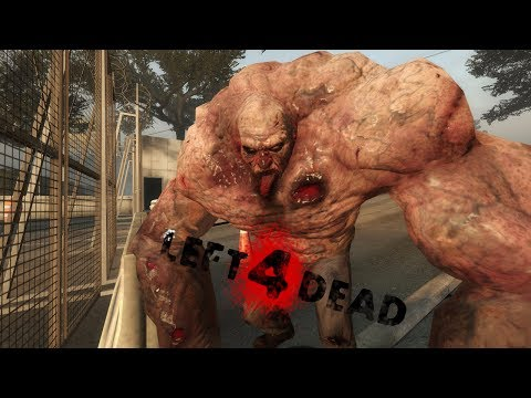 Left 4 Dead 2 Tập 1: Hóa Zombie (Ủng hộ: vrDonate.vn/PlayGame)