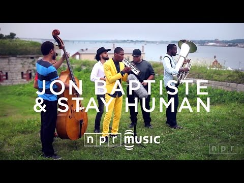 Jon Batiste & Stay Human – Believe In Love