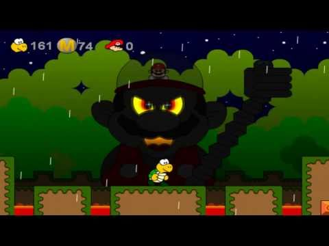A Koopa's Revenge - Part 6: Super Secret