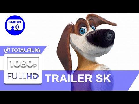 Ozzy (2016) SK dabing HD trailer