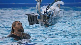 AQUAMAN - Detrás de escena - Oficial Warner Bros. Pictures