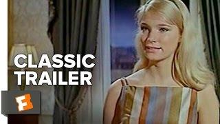 Nonton Light In The Piazza  1962  Official Trailer   Olivia De Havilland  George Hamilton Movie Hd Film Subtitle Indonesia Streaming Movie Download
