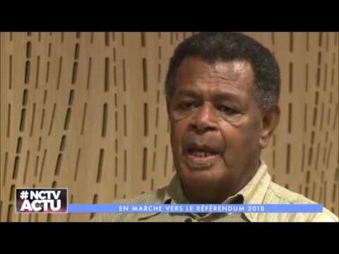 Le président Daniel Goa sur NCTV – Janvier 2017