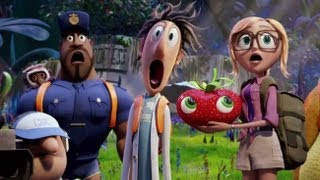 Watch Cloudy with a Chance of Meatballs 2 (2013) Online Free Putlocker