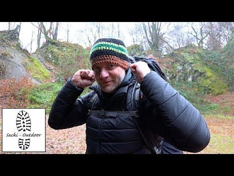 Wanderwissen: Rucksack richtig einstellen
