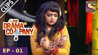 Click here to Subscribe to  SetIndia Channel: https://www.youtube.com/user/setindia?sub_confirmation=1Click here to watch all the full episodes of The Drama Company: http://www.sonyliv.com/details/show/5506217906001/The-Drama-CompanyAfter being killed in a battle, Tansen is in a hurry to make his Aadhaar card in order to get his death certificate. Don't miss out on the full episode of The Drama Company to share in the fun.Cast : Krushna Abhishek, Sudesh Lehri, Sugandha Mishra, Dr. Sanket Bhosale, Ridhima Pandit, Tanaji, Aru Verma, and Mithun Chakraborty.About The Drama Company:---------------------------------------------The Drama Company will feature an eclectic mix of the finest comedians in a theatrical plot portraying different characters each week. The show will explore multiple genres of comedy - from topical to physical comedy and offer viewers a complete dose of laughter and unlimited entertainment. Starring Mithun Chakraborty as Shambu Dada,  the ring master of a crew of highly misfit characters including Ali Asgar, Dr. Sanket Bhosale, Sugandha Mishra, Krushna Abhishek, Sudesh Lehri, Ridhima Pandit, Tanaji and Aru Verma. Every episode will feature the team of misfits aspiring to make a blockbuster play to impress Shambhu Dada in exchange for a promise of a world tour. But as luck would have it, nothing will go right. The hilarious turn of events will push the madcap team to start afresh with a brand-new play every week. Little do they know that Shambu Dada is a sham, whose is running his own business by selling tickets for the play.Dear Subscriber, If you are trying to view this video from a location outside India, do note this video will be made available in your territory 48 hours after its upload time.More Useful Links :Visit us at : http://www.sonyliv.comLike us on Facebook : http://www.facebook.com/SonyLIVFollow us on Twitter : http://www.twitter.com/SonyLIV Also get Sony LIV app on your mobileGoogle Play - https://play.google.com/store/apps/details?id