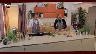 Ospite in Cucina - BRACIOLA DI VITELLO AL LIMONE con Barbara Bolzan
