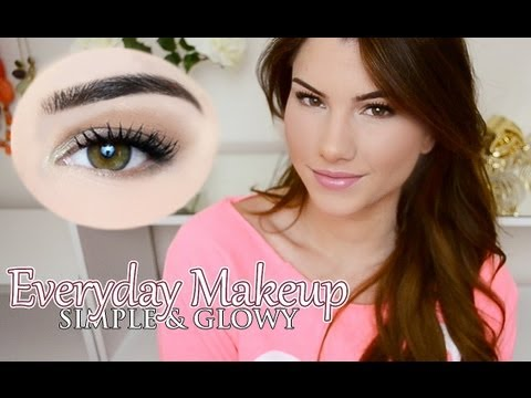 Natural  makeup natural Everyday everyday Tutorial Makeup