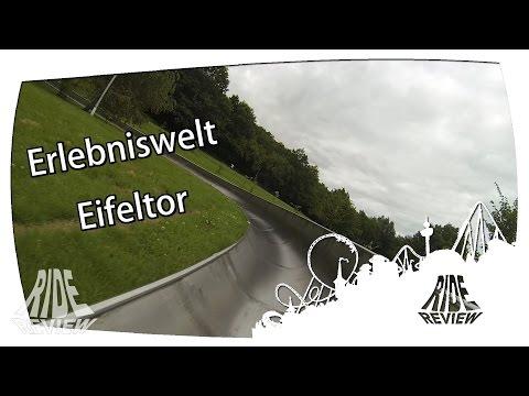 Sommerrodelbahn Erlebniswelt Eifeltor  [Ausflugsziel]