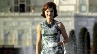 Video Jacqueline Lee Bouvier Kennedy Onassis MP3, 3GP, MP4, WEBM, AVI, FLV Agustus 2018
