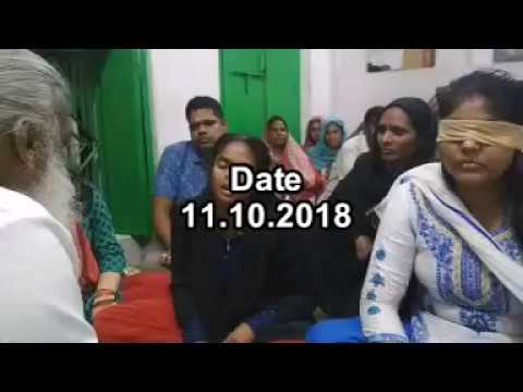 Baba Ji Bhoot OCTOBER 2018