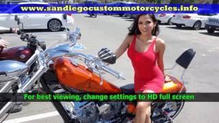 9. Gopro Chopper motorcycle ride - www.sandiegocustommotorcycles.info