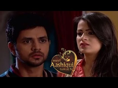 Ishani And Ranveer Come Face To Face? | Meri Aashi