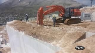 Video Great Marble, Stone and Granite Mining (Prt 1) MP3, 3GP, MP4, WEBM, AVI, FLV November 2018