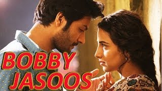 Nonton Bobby Jasoos   Full Movie Review   Vidya Balan  Ali Fazal  Arjun Bajwa  Supriya Pathak Film Subtitle Indonesia Streaming Movie Download