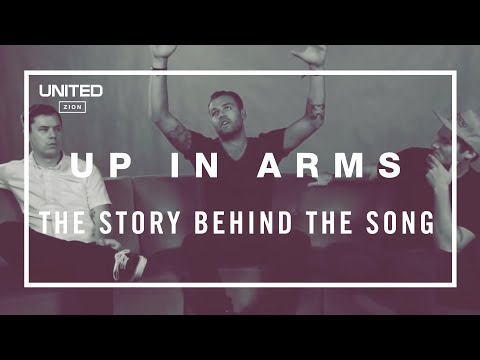 Hillsong UNITED Up In Arms Song Story