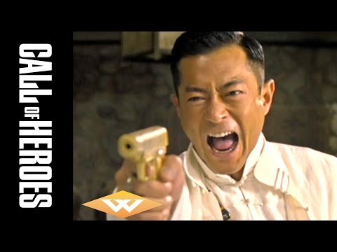 Call of Heroes - Villain Louis Koo (Asian Action Movie 2016) - Well Go USA