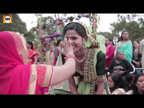 (HAPPY CHHATH PUJA 2018 Celebration in MELBOURNE - Duration: 20 minutes.)