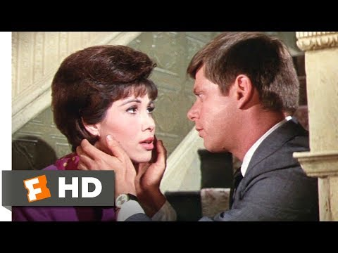How to Succeed in Business Without Really Trying (1967) - I Believe In You Scene (7/10) | Movieclips