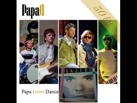 Tekst piosenki Papa D - I like Chopin po polsku