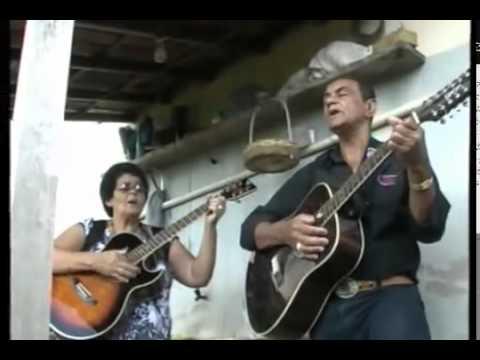 Ladrao de Beijos   Tonho e Tina   DESTERRO DE ENTRE RIOS MG