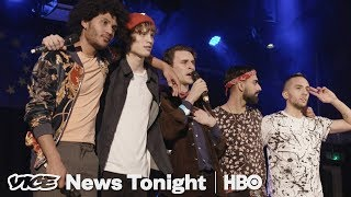 Brexit Boy Band & Mississippi Water Crisis: VICE News Tonight Full Episode (HBO)