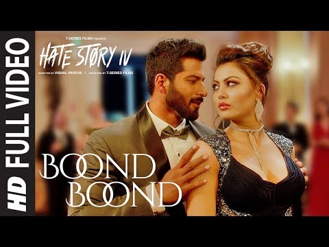 Boond Boond hindi video song