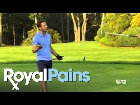 Royal Pains 3.14 Clip 2
