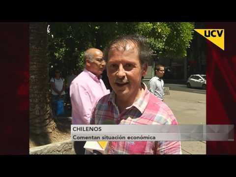 video UCV TV NOTICIAS CENTRAL (10-02-2016) - Capítulo Completo