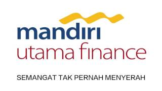 Mandiri Utama Finance Untuk Merah Putihku (LOGO & LYRICS ONLY) Video