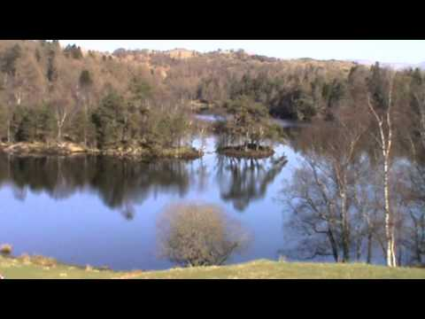 Tarn Hows from Tilberthwaite round | cumbria  Walks