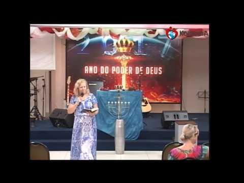 Culto de Celebração 23-09-2017