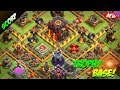 Best TH10 Trophy Push Base | CoC Town Hall 10 Base 2017 | With Replays - Clash Of Clans
