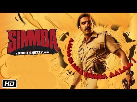 Simmba | FULL MOVIE Fact | Ranveer Singh, Sara Ali Khan, Sonu Sood | Rohit Shetty | December 28