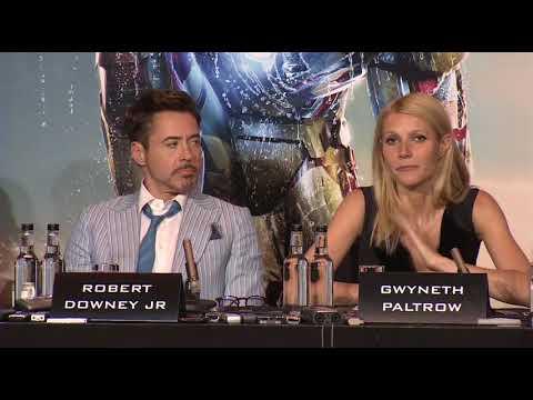 UK Press Conference V - Interview UK Press Conference V (Anglais)