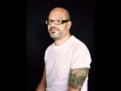 david cross comedian