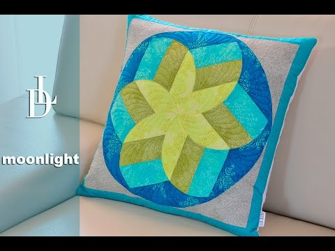 patchwork moonlight – cucito circolare