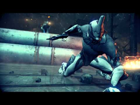 Warframe Open Beta Trailer - Warframe