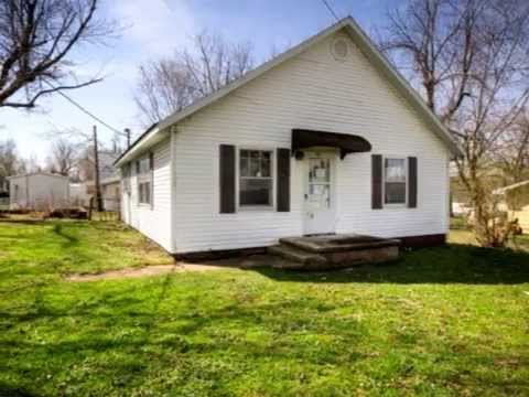 410 West Madison Buffalo Missouri Real Estate HUD Home Realty Executives By Real Choice