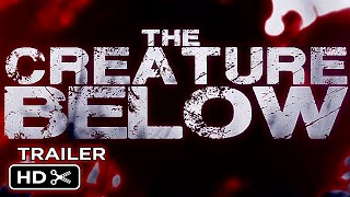 Nonton The Creature From Below  2016    Official Trailer Film Subtitle Indonesia Streaming Movie Download