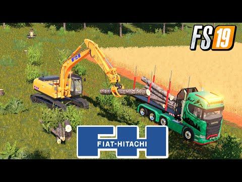 Scania Trucks Pack v1.0