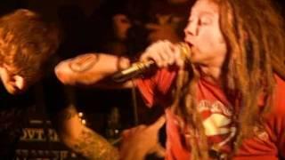 "Strike Anywhere ""Amplify/Blaze"" (live in Costa Rica) 3/28/2010."