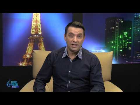 Franck ALEXANDRE - Les cinq phénomènes de la croix - Partie 2