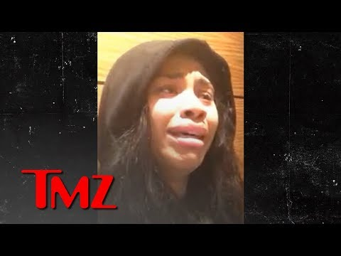 Offset's Alleged Mistress Summer Bunni Gives Tearful Apology to Cardi B | TMZ