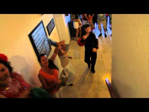 Video Hotel Albahia Alicante