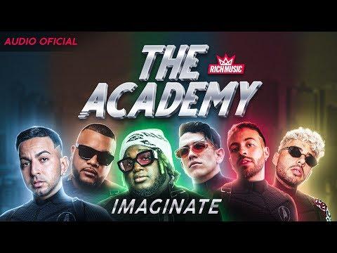 Rich Music LTD, Sech, Dalex ft. Justin_ Imaginate