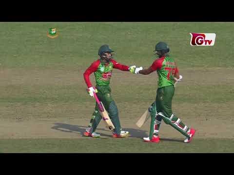 Bangladesh vs Sri Lanka Highlights | 3rd ODI | Tri-Nation Series 2018