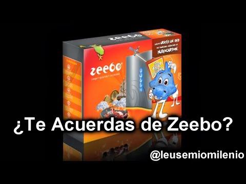 ¿Te Acuerdas de Zeebo?