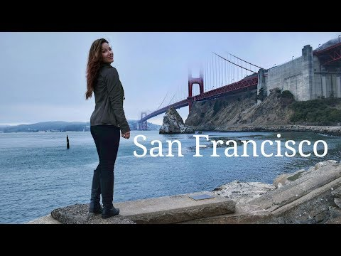 SAN FRANCISCO TRAVEL GUIDE - 15 Things to do in San Francisco in 48 Hours // Stuart's Bucket List