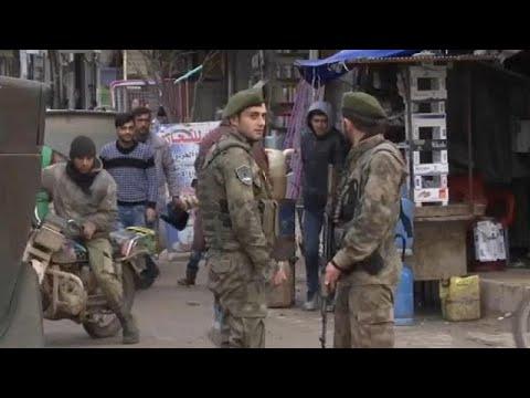Υπ. Εξ. Ρωσίας: «Ρώσοι πολίτες σκοτώθηκαν στην Συρία»